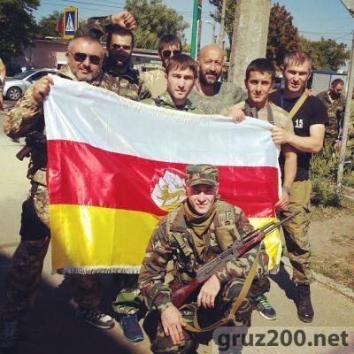 В украине российские солдаты и